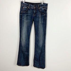 Hudson Jeans | Mid Rise Boot Cut